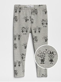 babyGap &#124 Disney Minnie Mouse and Mickey Mouse ワンピース