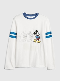 GapKids &#124 Disney Mickey Mouse Tシャツ