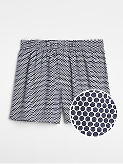 Dots boxers