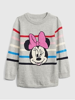 babyGap &#124 Disney Minnie Mouse セーター