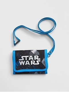 GapKids | Star Wars™ 財布(キッズ)