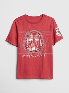 GapKids &#124 Star Wars&#153 半袖Tシャツ