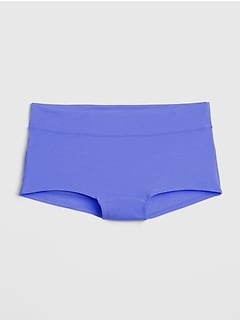 Breathe heathered girlshorts