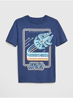 GapKids | Star Wars™ 半袖Tシャツ