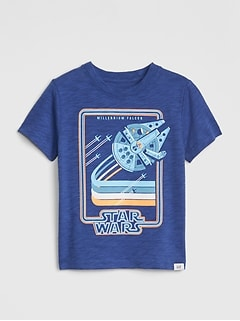 babyGap &#124 Star Wars&#153 半袖Tシャツ