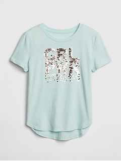 Boys' Clothing (2-16 Years) Clothes, Shoes & Accessories Gap Girl's T Shirt