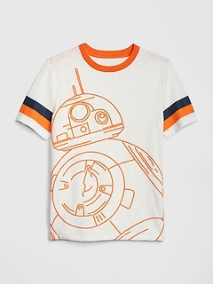 GapKids | Star Wars™ Tシャツ