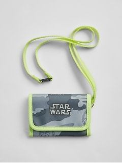 GapKids | Star Wars™ 財布
