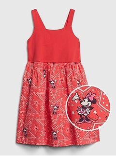 babyGap | Disney Mickey Mouse ワンピース (幼児)