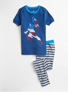 GapKids | Marvel©パジャマセット