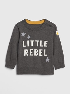 babyGap | Star Wars™ セーター