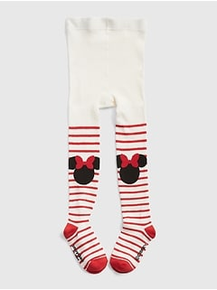 babyGap | Disney Mickey Mouse タイツ
