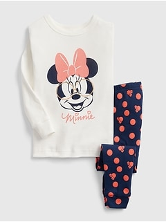 babyGap | Disney Minnie Mouse パジャマセット