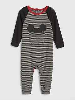 babyGap | Disney Mickey Mouse ボディオール