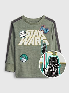 babyGap | Star Wars™ Tシャツ