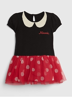 babyGap | Disney Mickey Mouse ワンピース