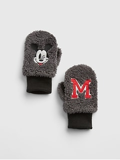babyGap | Disney Mickey Mouse ミトン