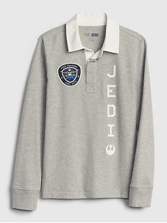 GapKids | Star Wars™ ポロシャツ