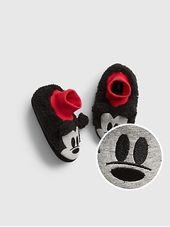 babyGap | Disney Minnie Mouse スリッパ