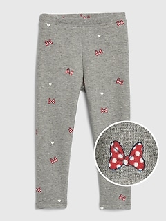 babyGap | Disney Minnie Mouse コージーレギンス