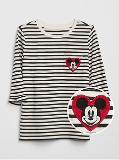 GapKids | Disney Minnie Mouse Tシャツ