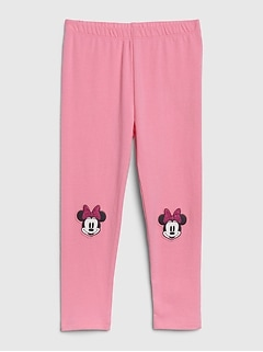 babyGap | Disney Minnie Mouse レギンス