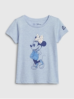 babyGap | Disney Minnie Mouse Tシャツ