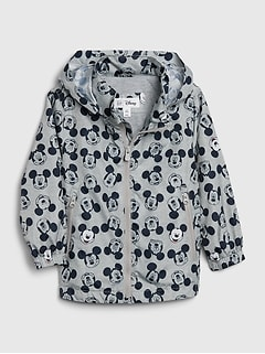babyGap | Disney Mickey Mouse ウィンドバスター