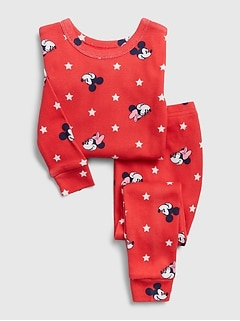 babyGap   Disney Mickey Mouseパジャマセット
