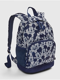 GapKids | Disney Mickey Mouse ジュニアバックパック