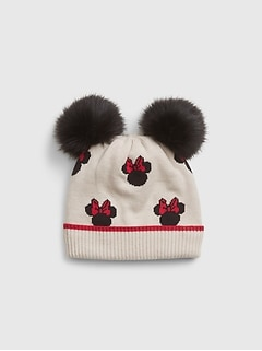 babyGap | Disney baby Mickey Mouse ニットキャップ