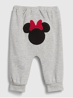 babyGap | Disney Minnie Mouse ウエストゴムパンツ