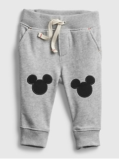 babyGap | Disney Mickey Mouse ウエストゴムパンツ