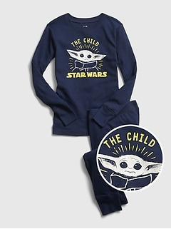 babyGap | StarWars™ The Child パジャマセット